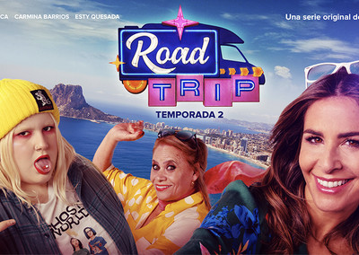 Road Trip temporada 2
